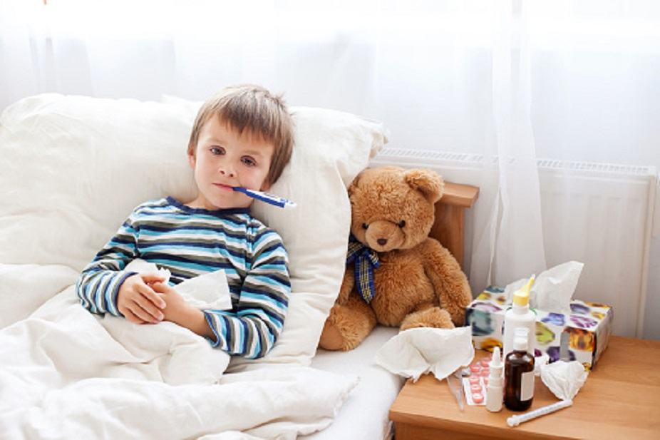 Fight the flu with Service Experts Heating and Air Conditioning